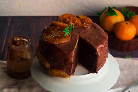 orange chocolate for birthday